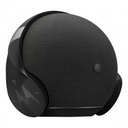 Motorola altavoz Bluetooth Sphere + auriculares blutooth integrados negro