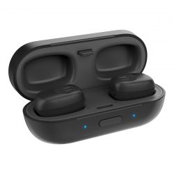 Motorola auriculares Bluetooth independientes Stream negro