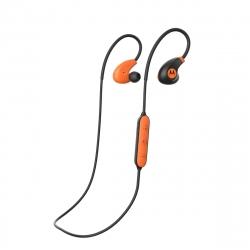 Motorola auriculares Bluetooth Verve Loop 2 naranja/negro