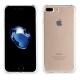 muvit Pro funda Shockproof Apple iPhone 8 Plus/7 Plus con enganche transparente
