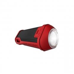 Monster altavoz Bluetooth Superstar Firecracker rojo/negro