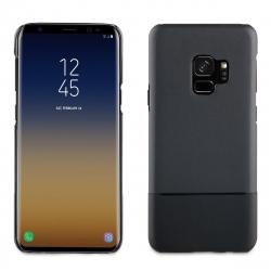 muvit carcasa Samsung Galaxy S9 Doble Skin negra