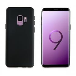 muvit carcasa magnetica Samsung Galaxy S9 ultra fina negra
