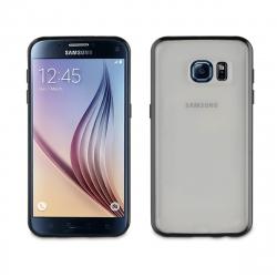 muvit funda Cristal Soft Bump Samsung Galaxy S7 negra