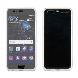 muvit funda Cristal Soft Huawei P10 shockproof transparente