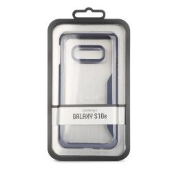 muvit funda Cristal Bump Samsung Galaxy S10e azul
