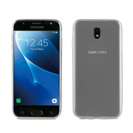 muvit funda Cristal Soft Samsung Galaxy J5 2017 transparente