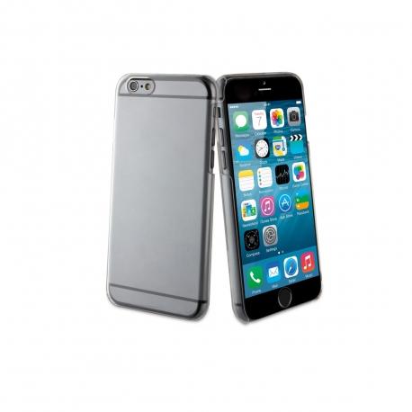 muvit carcasa Cristal Apple iPhone 6S/6 transparente