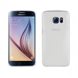 muvit carcasa Cristal Samsung Galaxy S7 transparente