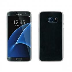 muvit carcasa Cristal Samsung Galaxy S7 Edge transparente