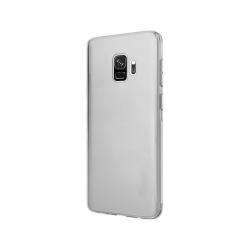 muvit carcasa Cristal Samsung Galaxy S9 transparente