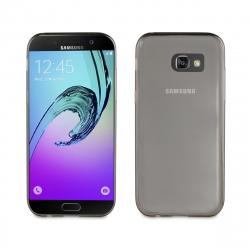 muvit funda Cristal Soft Samsung Galaxy A5 2017 ultra fina gris