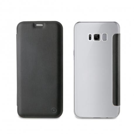 muvit funda Folio Samsung Galaxy S8 negra