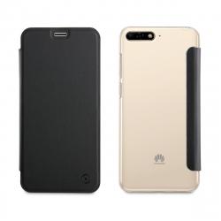 muvit funda Folio Huawei Y6 2018 negra