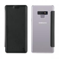 muvit funda Folio Samsung Galaxy Note 9 negra