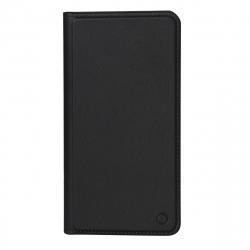 muvit funda Folio Huawei P8 Lite 2017 función soporte + tarjetero negra