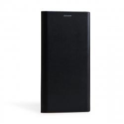muvit funda Folio Xiaomi Mi A1 función soporte + tarjetero negra