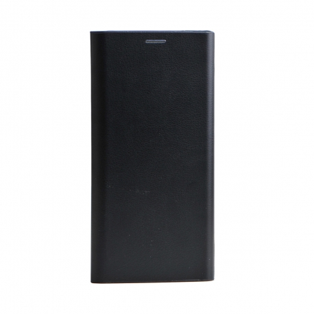 muvit funda Folio Xiaomi Redmi 5 Plus función soporte + tarjetero negra