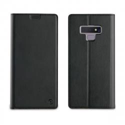 muvit funda Folio Samsung Galaxy Note 9 función soporte negra