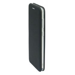 muvit funda Folio Samsung Galaxy A50 función soporte + tarjetero negra