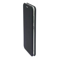 muvit funda Folio Samsung Galaxy A70 función soporte + tarjetero negra