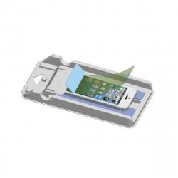 """muvit aplicador universal protector de pantalla (hasta 7"""")"""