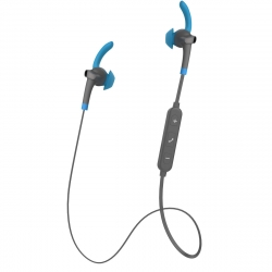 muvit auriculares estéreo Wireless M2S azul