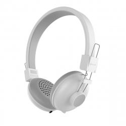 muvit cascos estéreo N1C 3,5mm blanco