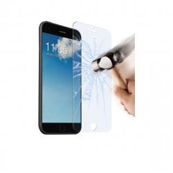 muvit protector pantalla Apple iPhone 6S/6 vidrio templado plano