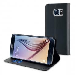 muvit funda Wallet Folio Samsung Galaxy S7 función soporte negra