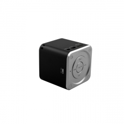 muvit altavoz Mini Wireless Estéreo negro