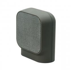 muvit altavoz Wireless 3W SD1 tela gris marengo