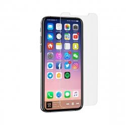 muvit protector pantalla Apple iPhone 11 Pro/Xs/X vidrio templado plano