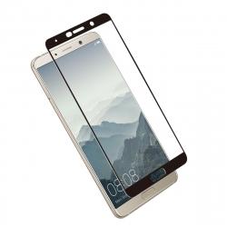 muvit protector pantalla Huawei Mate 10 vidrio templado plano marco negro
