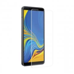 muvit protector pantalla Samsung Galaxy A7 2018 vidrio templado plano