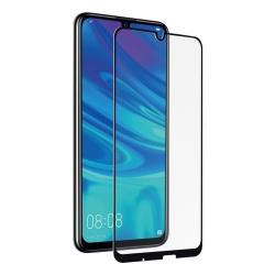 muvit protector pantalla Huawei P Smart 2019 vidrio templado plano marco negro