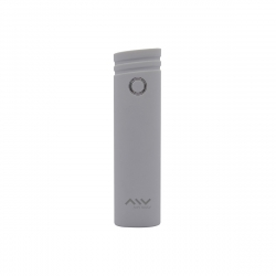 Myway power bank 2500 mAh USB 1A cable USB-Micro USB gris