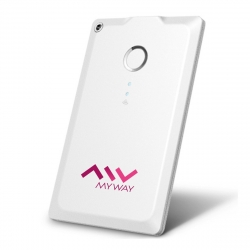 MyWay memoria USB Wifi (IOS, Android) 32GB
