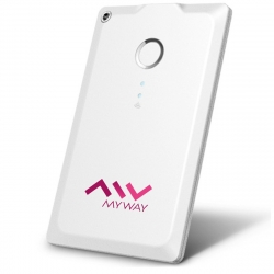 MyWay memoria USB Wifi (IOS, Android) 64GB