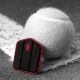 PIQ sensor multideportivo inteligente con accesorio para tenis