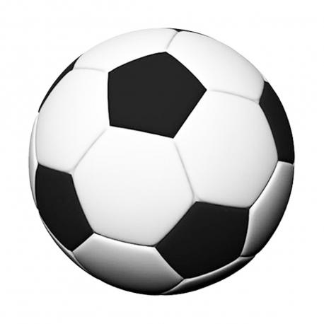 PopSockets soporte adhesivo Soccer