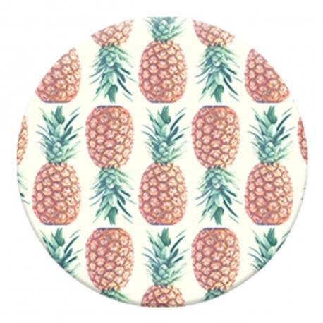 PopSockets soporte adhesivo Pineapple