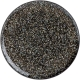 PopSockets soporte adhesivo Glitter Black