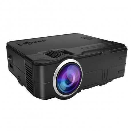 Owlenz mini proyector Wifi/DLNA 1200 Market