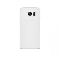Puro funda Nude 0,3 Samsung Galaxy S7 transparente