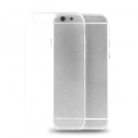 Puro funda Nude 0,3 Apple iPhone 8/7 transparente