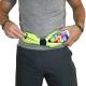 Puro cinturón Sport 2 bolsillos verde lima