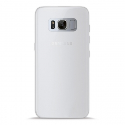 Puro funda 0,3 Samsung Galaxy S8 plus transparente