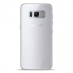 Puro funda Nude 0.3 Samsung Galaxy S8 Plus transparente
