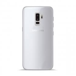 Puro funda Nude 0.3 Samsung Galaxy S9 Plus transparente